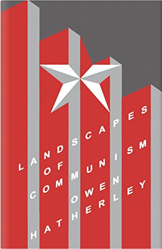 9781846147685: The Landscapes Of Communism