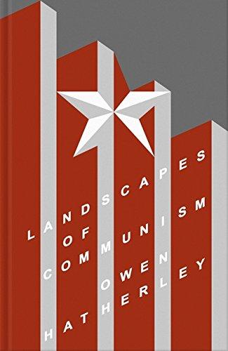9781846147685: The Landscapes of Communism