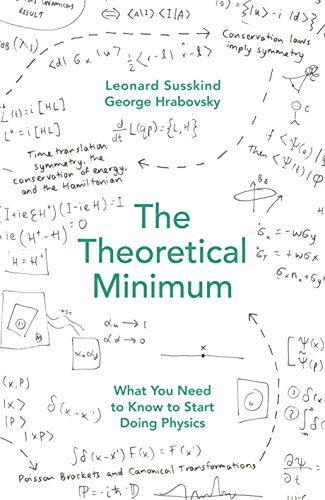9781846147982: The Theoretical Minimum: What You Need to Know to Start Doing Physics