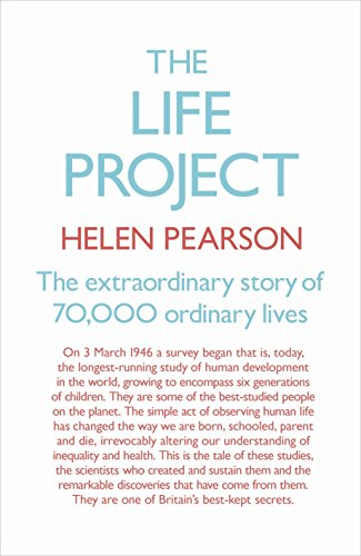 9781846148262: The Life Project: The Extraordinary Story of Our Ordinary Lives