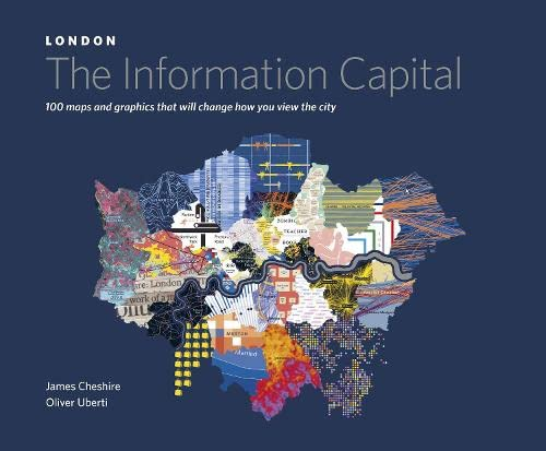 9781846148477: London. The Information Capital
