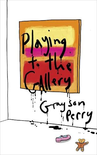 9781846148576: Playing to the Gallery: Helping Contemporary Art in its Struggle to Be Understood