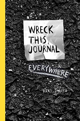 9781846148583: Wreck This Journal Everywhere