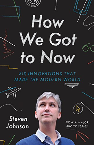 How We Got to Now (Paperback)