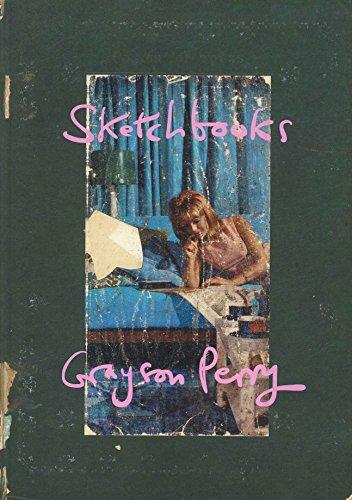 SKETCHBOOKS: PERRY GRAYSON