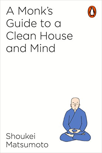 A Buddhist Monk's Guide to a Clean: Keisuke Matsumoto