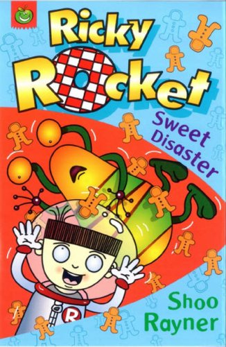 Sweet Disaster (Ricky Rocket) (1846160375) by Shoo Rayner