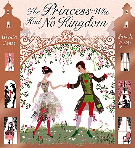 9781846160424: The Princess Who Had No Kingdom