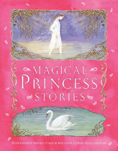 Magical Princess Stories: Impey, Rose and