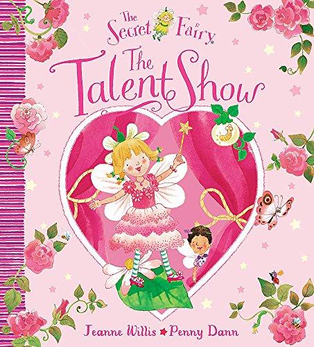 9781846160585: Talent Show (Secret Fairy)