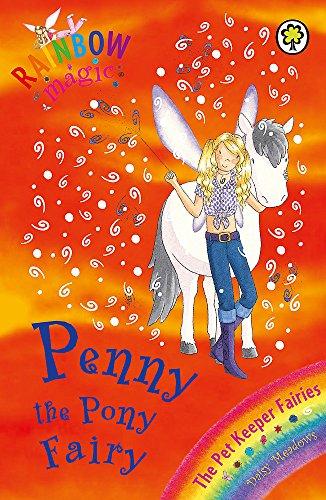 Penny the Pony Fairy: meadows-daisy