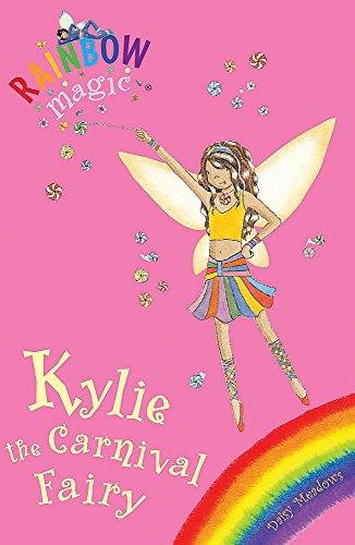 9781846161759: Kylie the Carnival Fairy (Rainbow Magic)