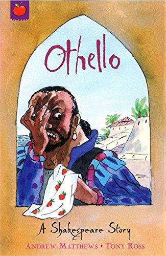 9781846161803: Othello (Shakespeare Stories)