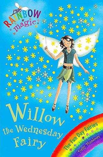 9781846161902: WILLOW THE WEDNESDAY FAIRY (RAINBOW MAGIC)