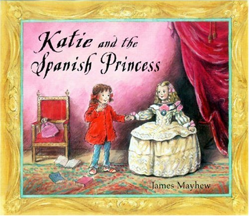 9781846162015: Katie and the Spanish Princess