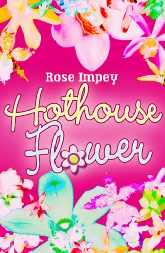Hothouse Flower (Red Apples): Impey, Rose