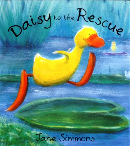 9781846162237: Daisy to the Rescue (Daisy Duck)
