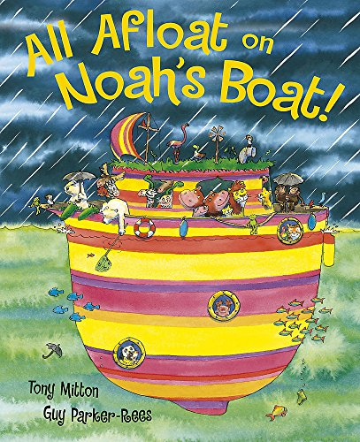 9781846162428: All Afloat on Noah's Boat