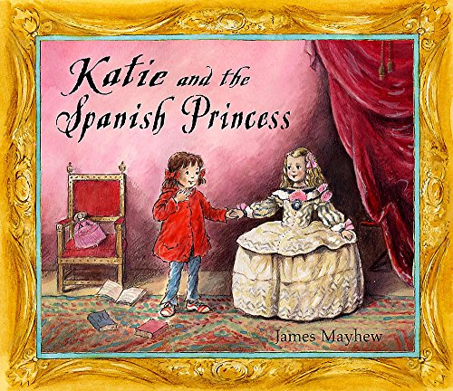 9781846162480: Katie and the Spanish Princess