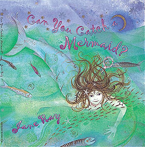 9781846162695: Can You Catch a Mermaid?: Book and CD