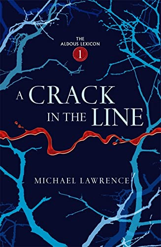 9781846162831: A Crack in the Line