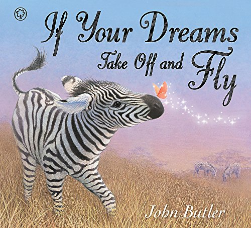 If Your Dreams Take Off and Fly (Paperback): John Butler