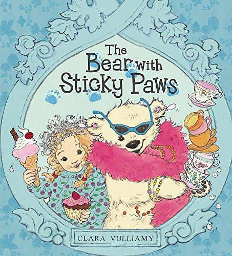 9781846163067: The Bear with Sticky Paws: The Bear With Sticky Paws