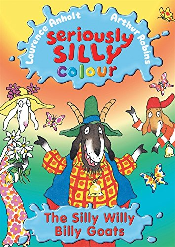 9781846163135: Silly Willy Billy Goats