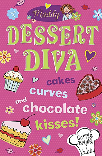 9781846163296: Dessert Diva