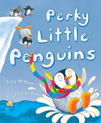 9781846163388: Perky Little Penguins