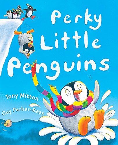 9781846163395: Perky Little Penguins
