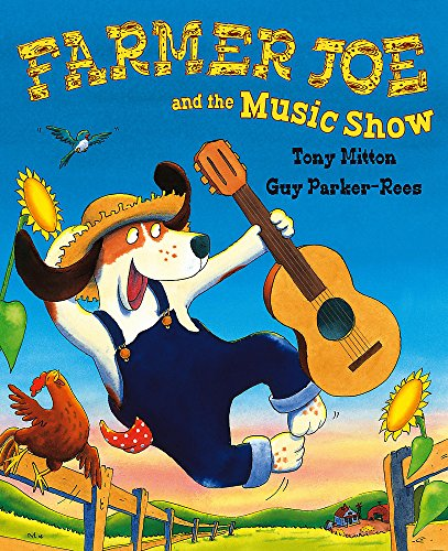 9781846163401: Farmer Joe and the Music Show