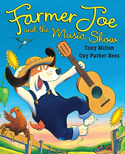 9781846163418: Farmer Joe and the Music Show