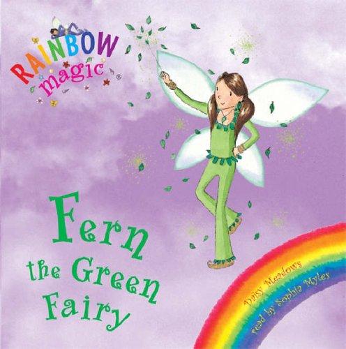 9781846164194: Fern the Green Fairy (Rainbow Fairies)