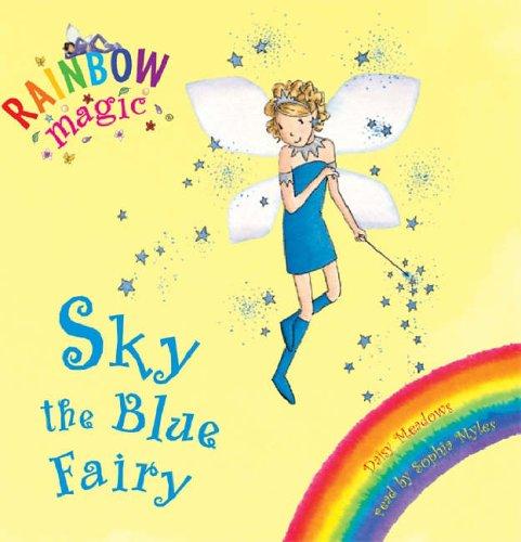 9781846164200: Sky the Blue Fairy (Rainbow Magic)