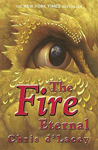 9781846164262: The Fire Eternalbook 4 (Last Dragon Chronicles (Paperback))