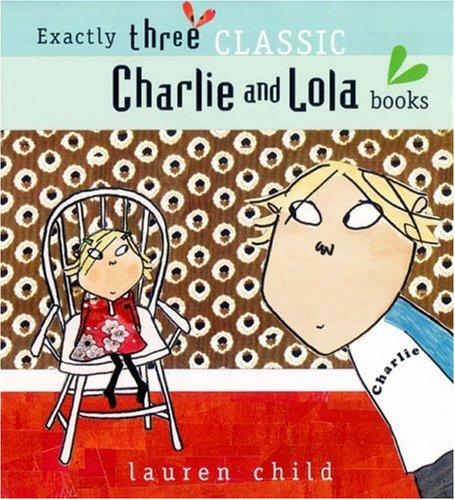 9781846164347: Charlie and Lola: Slipcase: