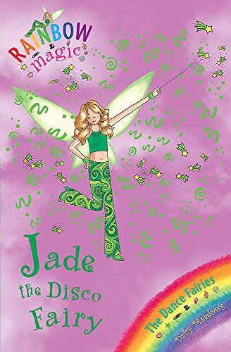 9781846164910: Jade the Disco Fairy