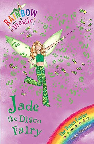 9781846164910: Jade the Disco Fairy