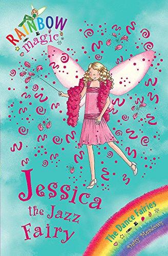 9781846164958: Jessica the Jazz Fairy