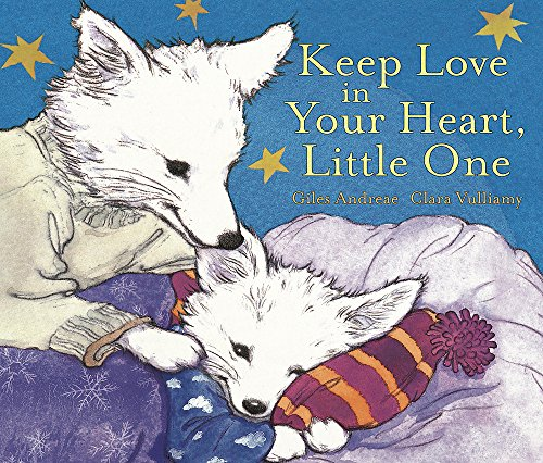 9781846165108: Keep Love in Your Heart, Little One