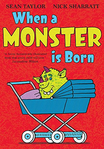 9781846165115: When a Monster Is Born