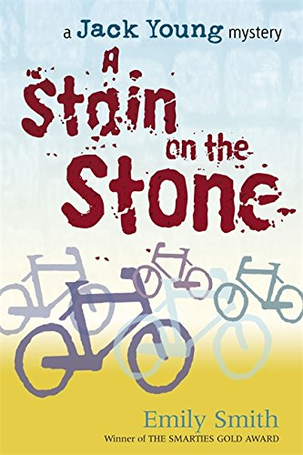 9781846165887: A Stain on the Stone (A Jack Young Mystery)