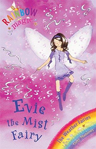 9781846165962: Evie the Mist Fairy (Rainbow Magic)