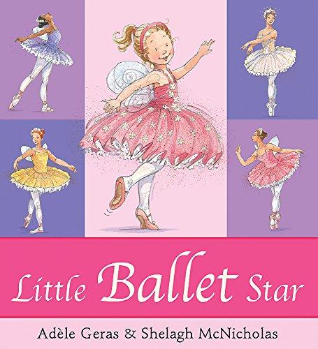 9781846166198: Little Ballet Star