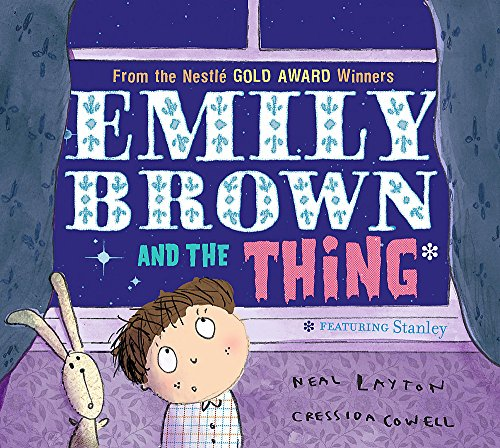 9781846166938: Emily Brown and the Thing