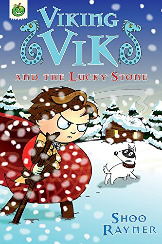 9781846167195: Viking Vik and the Lucky Stone