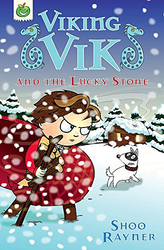 9781846167270: Viking Vik and the Lucky Stone