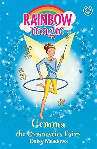 9781846168949: Gemma the Gymnastic Fairy: The Sporty Fairies Book 7 (Rainbow Magic)