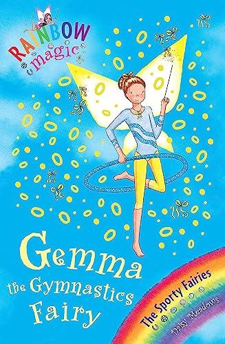 9781846168949: The Gemma the Gymnastic Fairy (Rainbow Magic)